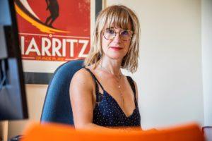 Maître Agnès AGUER Avocate au cabinet Advocare