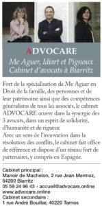 Advocare - Article Le Point